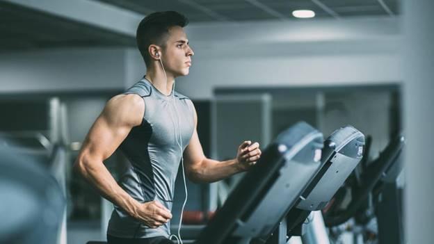 Allenamenti completi per l'allenamento completo del corpo per la perdita di peso
